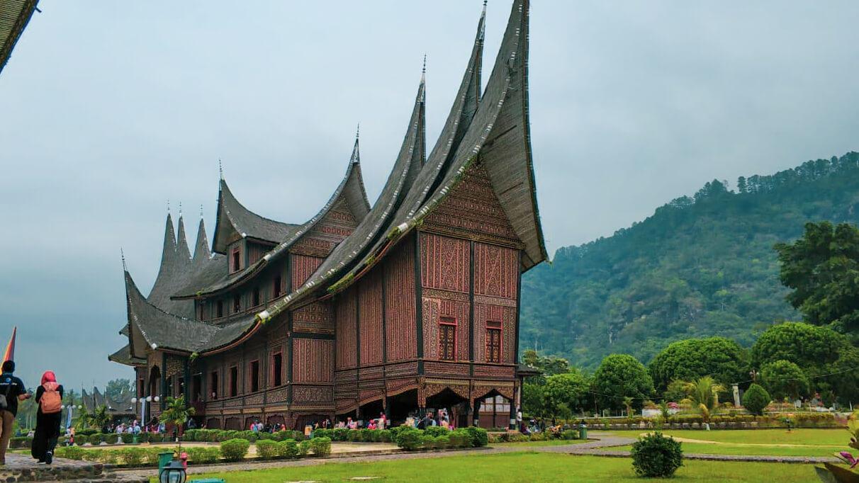 Padang West Sumatera