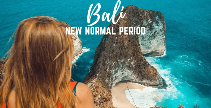 bali new normal
