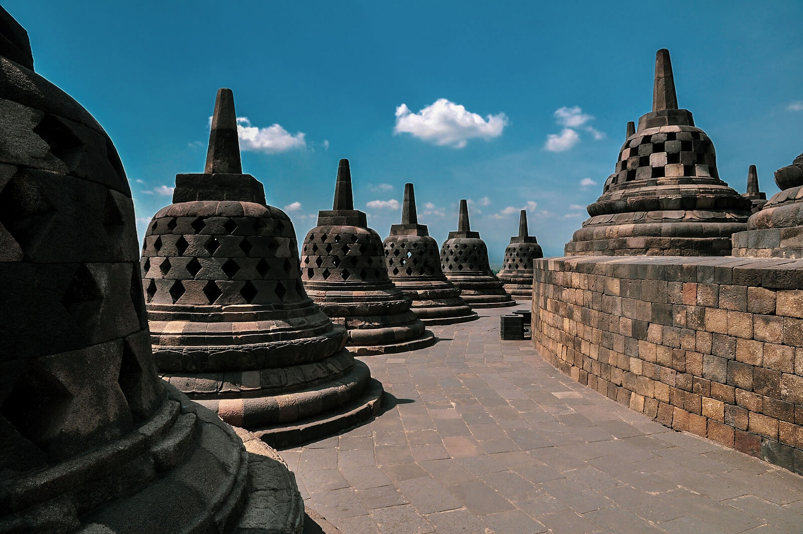 Borobudur Tour Packages