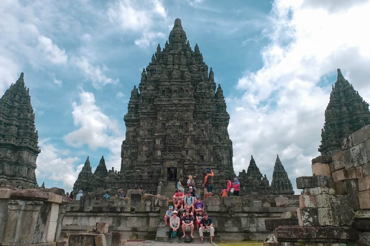 Bali Java Tour Packages