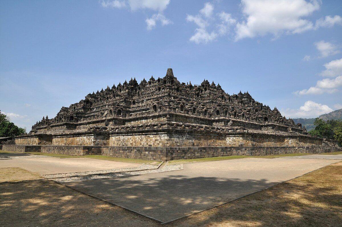 Borobudur Tour