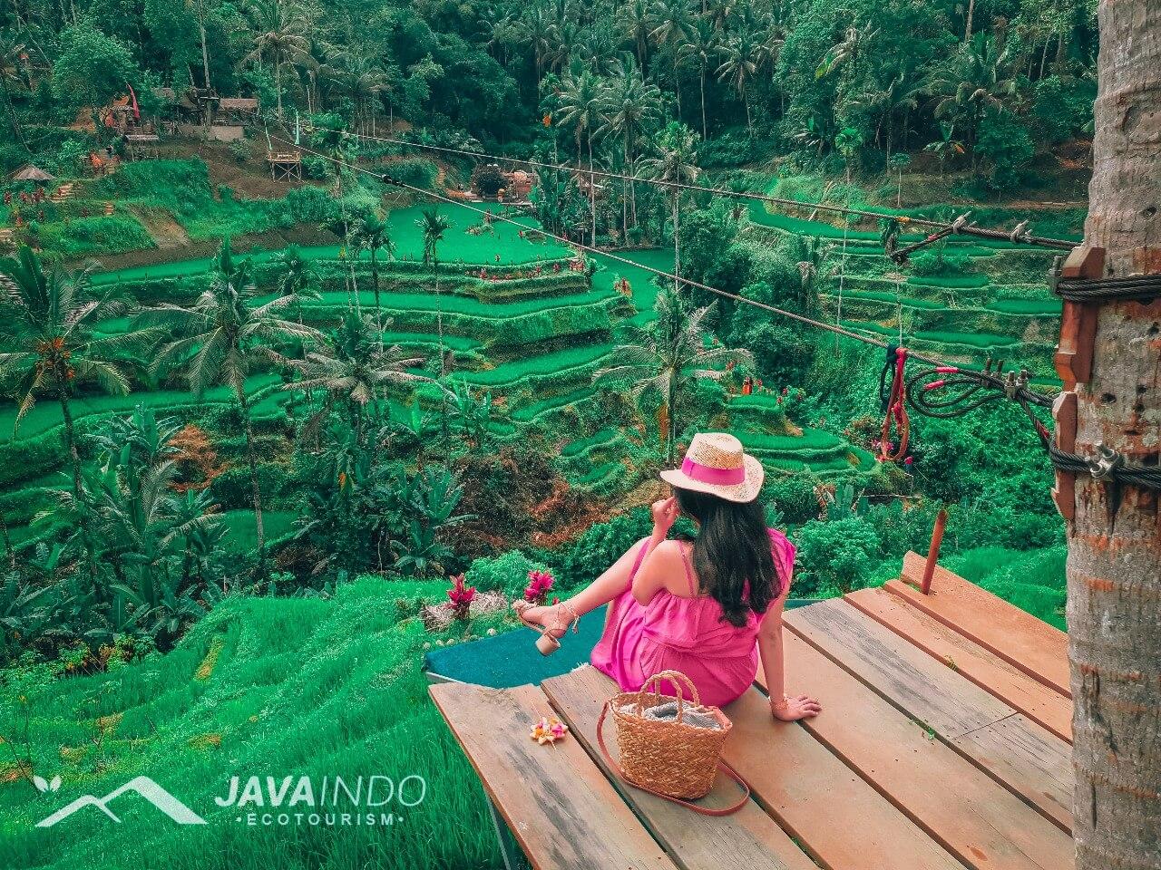 Bali Instagram Tour
