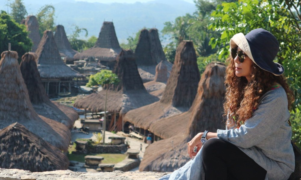 Praijing Villages
