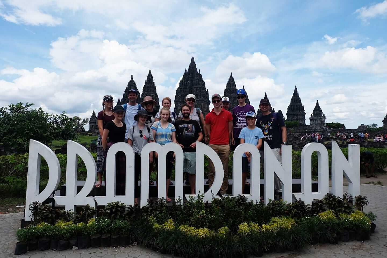 Discover Indonesia Java Bali Island Overland Tour