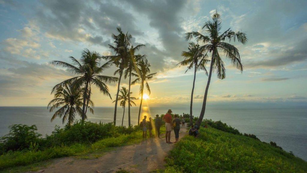 Lombok Island Paradise
